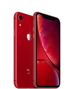 iPhone XR 128GB RED