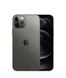 Iphone 12 Pro 256GB CINZA ESPACIAL