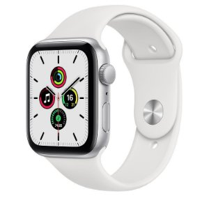 Apple Watch SE 40mm SILVER