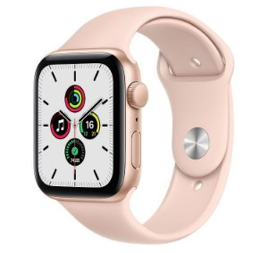 Apple Watch SE 44MM ROSE