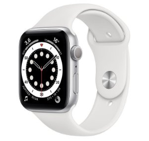 Apple Watch Serie 6 40mm SILVER