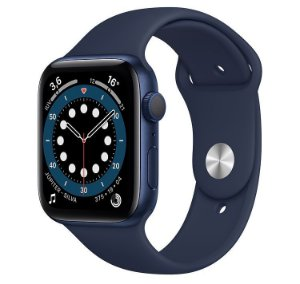 Apple Watch Serie 6 40mm BLUE