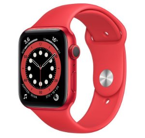 Apple Watch Serie 6 44mm RED