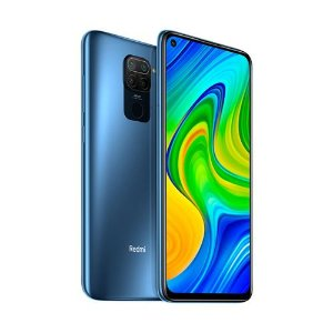 Redmi Note 9 128GB AZUL