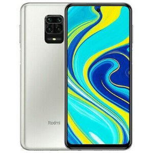 Redmi Note 9s 64gb WHITE