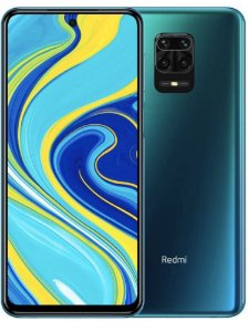 Redmi Note 9s 128gb Verde