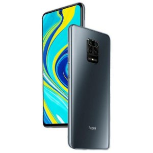 Redmi Note 9 pro 128gb interestelar grey