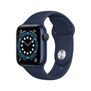 Apple Watch Serie 6 40mm Fecho Classico