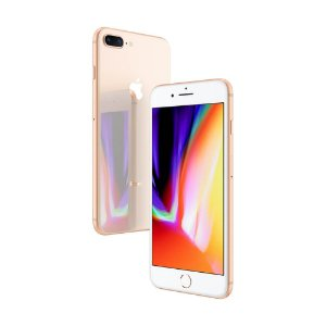 iPhone 8 Plus 64GB VITRINE