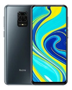 Redmi Note 9 128GB  4GB RAM