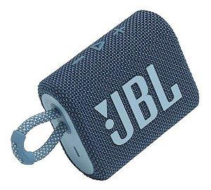 JBL GO 3 Portatil