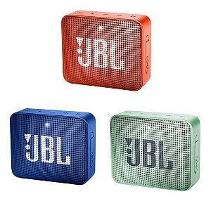 JBL GO 2 Portatil