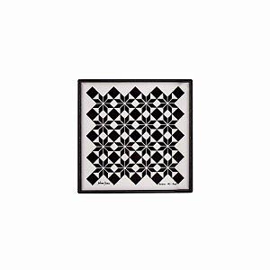 Quadro - Arlindo Diorio - Coleção Traços de Minas