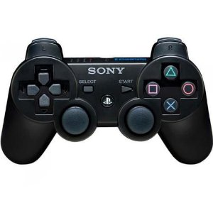 Controle Sony Dualshock 3 P Vídeo Game Playstation3