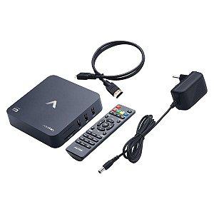 SmartBox Aquário STV-2000