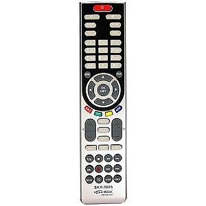 Controle Super Box Prime HD