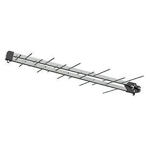 Antena Externa Digital Alto Ganho 14DBI 20 Elementos PROHD-1040LTE - Proeletrônic