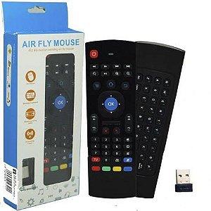 MOUSE COM CONTROLE AIR MOUSE MOTION SENSING