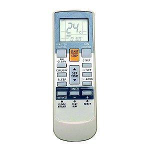 Controle ar-Condicionado Fujitsu AR-RY12 c01339