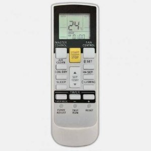 Controle AR-Condicionado Fujitsu AR-RY12