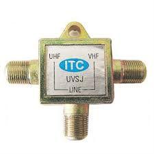 MISTURADOR UHF/VHF