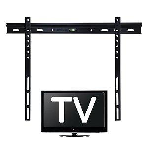 Suporte para tv Fixo de Parede Brasforma 37/70 SBRP300