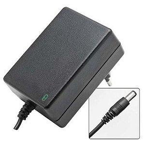 Fonte Chaveada p/ uso Geral MXT 12V 2A 24W Compatível Com Receptor Importado 039.001.00193
