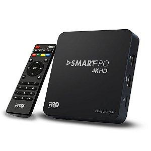 Smart Box Proeletronic prosb-2000/ 2gb wifi 4k 2gb