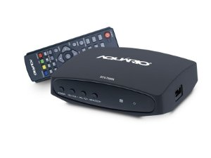 Conversor Gravador Digital Full HD DTV-7000S - Aquário