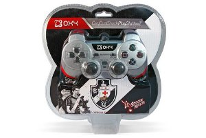 Controle Ps2 Ps1 Playstation Joystick