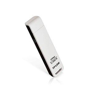 ADAPTADOR WI-FI USB TP-LINK 300MBPS TL-WN821N