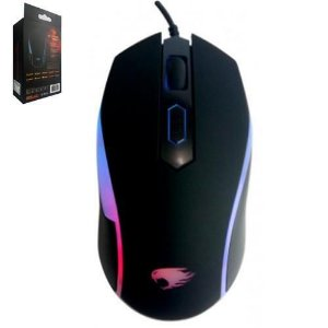 Mouse Gamer G-fire MOG016 1200 DPI USB