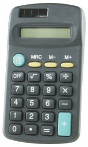 Calculadora Elita Eletrônic EL-402 8 DíGITOS