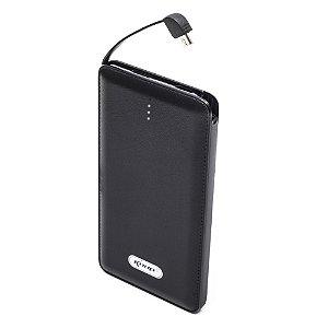 Carregador Portátil Celular 5000mah Knup - Kp-pb03 Super
