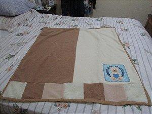 Manta de lã para bebês