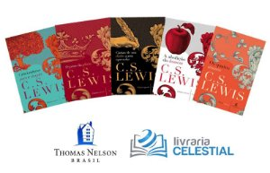KIT C. S. Lewis - 5 Vol.