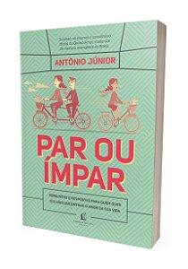 Par ou Ímpar - Antônio Júnior