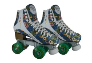 Patins Rye Amazon Xtreme  - Floral