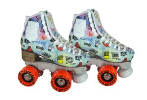 Patins Rye Amazon Stilo - Cross