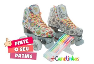 Patins Paint
