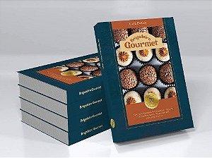 Ebook - Coletânea com 70 Receitas de Brigadeiros Gourmet - Guia Prático