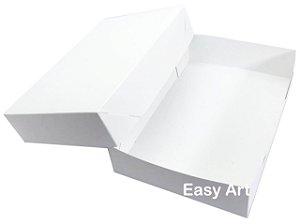 Caixa Multiuso 20x13x4 - Pct com 10 Unidades