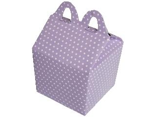Sacolinha Surpresa - Mc Donalds - 11,5x11,5x10
