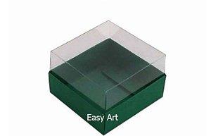 Caixinha para Bem Casados 6x6x4 - Pct com 10 Unidades