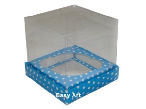 Caixas Especials para Cupcakes - 11x11x9