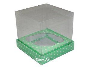 Caixas Especiais para Cupcakes - 11x11x9