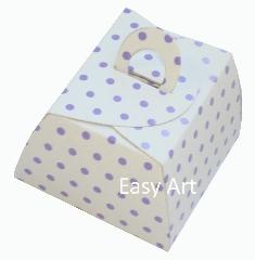 Caixinha Valise - 6x6x4