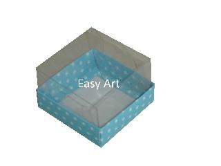 Caixinhas para Bem Casado - 6x6x4