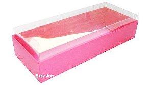 Caixa para 15 Brigadeiros - Pink