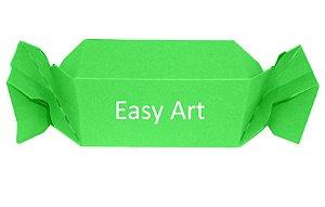 Caixa Bala - Verde Pistache